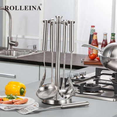Wholesale Kitchen Utensils Stainless Steel Cooking Tools